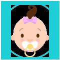 Corte para Bebês